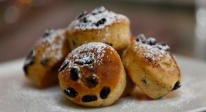 Shereen Shabnam Craisin Muffins