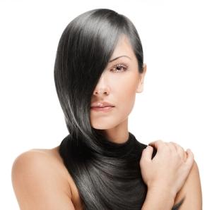 shereen shabnam hair