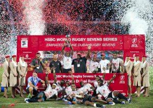 Emirates Dubai Rugby 7s 2015