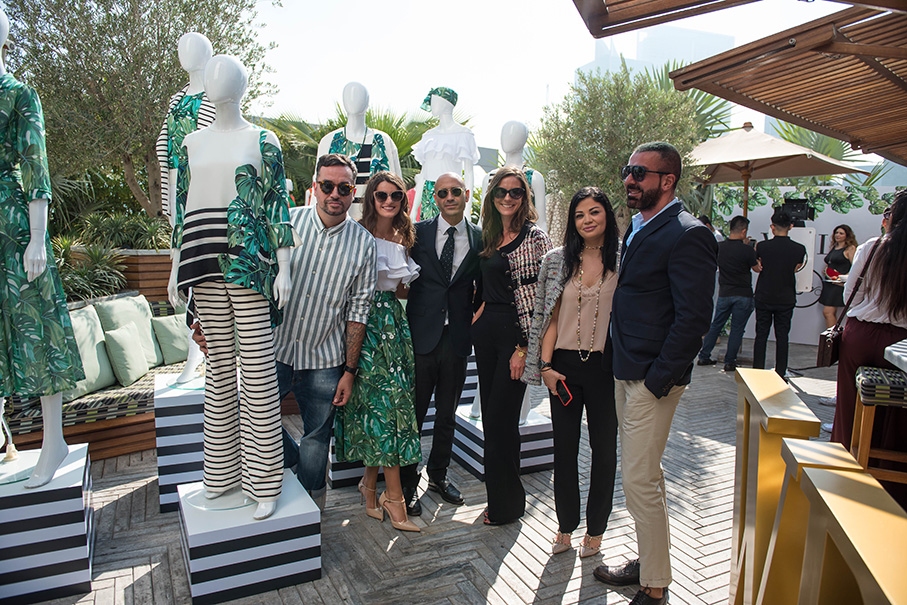 Joel Gardes, Pascale Younes, Elie Weill, Julie Hanon, Roula Aoun,  Ebrahim Rezaeiafsah.jpg