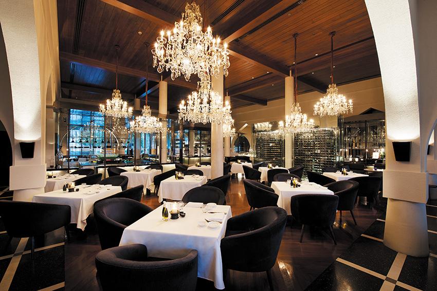 CMU-Dining-The Restaurant-Main Area01