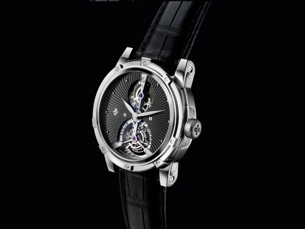 Vertalis Tourbillon 1