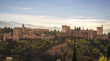 Alhambra Palace, Spain [3840 × 2160] (2K 169) - Imgur