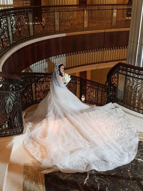 The St. Regis Abu Dhabi_Wedding 10