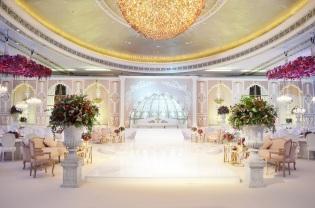 The St. Regis Abu Dhabi_Wedding Experience 5