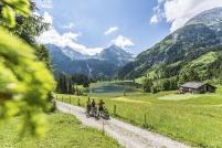 Lauenensee_Bike