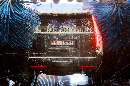 Express Auto Wash 2