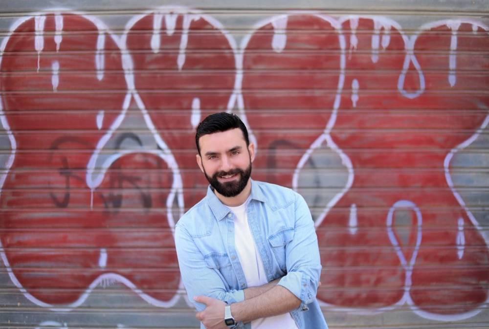 """Lebanese Music sensation """"Joe Koueik"""""""