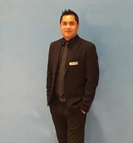 Syed Sameer